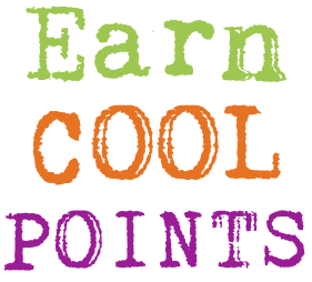 Earn Cool Points